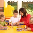 Зачем нужен психолог в детском саду