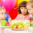Лучший детский торт на День Рождения