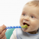 Питание ребенка 8 месяцев меню