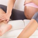 Варикоз - проблема беременных номер один