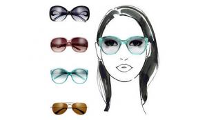 Солнцезащитные очки. Как подобрать?