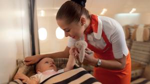 Как выбрать няню: требования к «заместителю» мамы