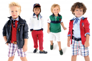 Покупаем детскую одежду оптом: на что обратить внимание?