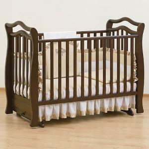 Разумный подход к выбору детской кроватки-трансформера