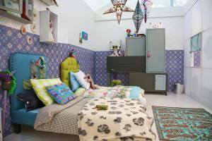 Советы по обустройству интерьера комнаты для ребенка