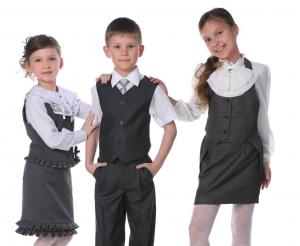 Выбираем стильную и качественную школьную форму