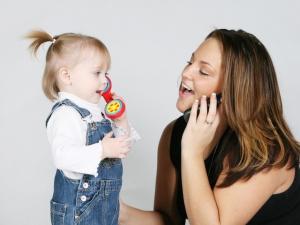 Как правильно развивать речь ребенка?