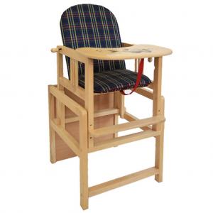 Выбираем лучший стульчик для кормления