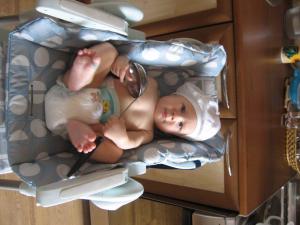 Как поменялась моя жизнь после родов