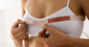 Увеличь свою грудь - избавься от комплексов