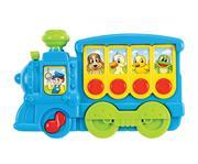 Музыкальные игрушки Мир детства