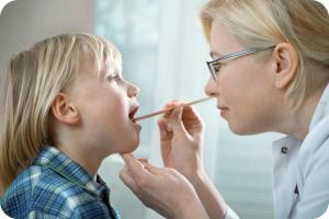 Частое заболевание детей - аденоиды. Лечение и профилактика.