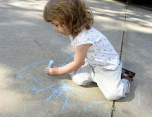 Как развить в ребенке уверенность в себе