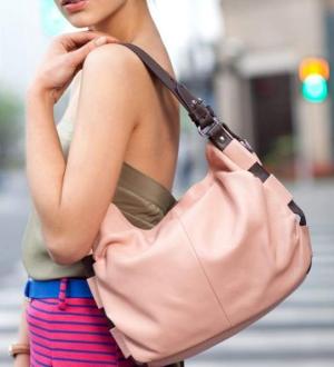 Как выбрать кожаную сумку?