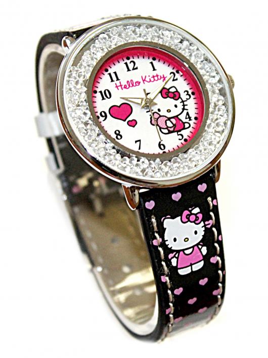 детские часы для девочки