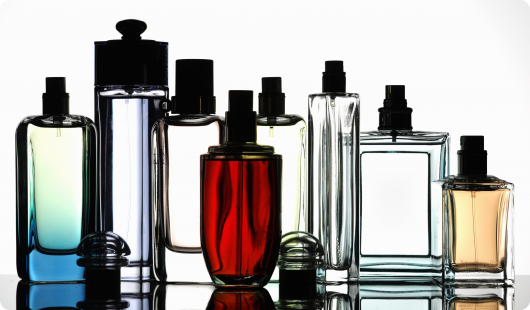 набор женского парфюма