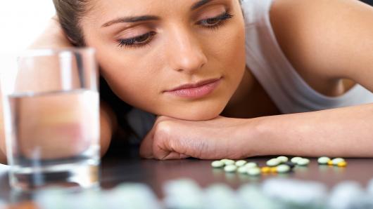 Препараты для прерывания беременности