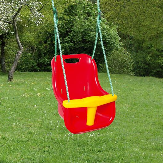 сиденье детских качелей