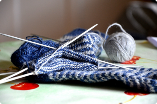набор для вязания крючком