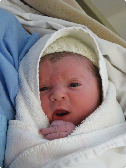 Новорожденный органы