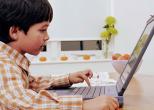 Российские офтальмологи ограничили время работы детей за компьютером