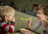 Основные правила питания ребенка в 1 год