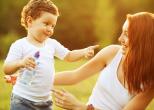 Как найти общий язык с гиперактивным ребенком?