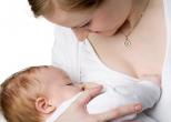 Кормите свое дитя грудью