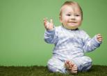 Развитие ребенка в 6 месяцев