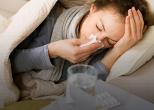 Простуда при беременности: что делать