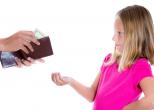 Как получить алименты с неработающего отца ребёнка?