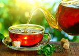 Полезные и вредные чаи во время беременности
