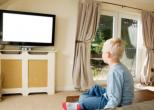 Частый просмотр ТВ мешает физическому развитию детей