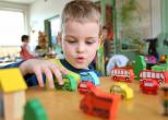 В детском саду Петербурга нашли сифилис