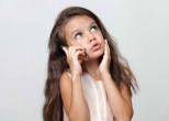 До 8 лет детям нельзя пользоваться мобильным телефоном