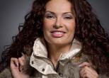 Эвелина Бледанс будет бороться за права детей-даунов