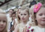 Как одеть ребенка в праздник?