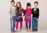 Как правильно выбирать детскую одежду?