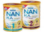 Детские смеси Nestle стали причиной жалоб родителей