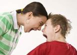 Неконтролируемый гнев — проблема современных подростков