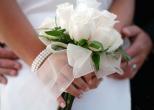 Невеста родила на собственной свадьбе