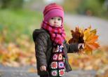 Осенние дети живут дольше