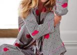 Пижамы: стильно, удобно и всегда актуально