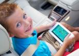 Планшеты могут быть опасны для детей