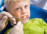 Пломбы в детстве могут повлиять на поведение ребенка в будущем
