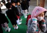 Последствия катастрофы на Фукусиме уже заметны на детях