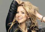 Шакира должна родить в январе