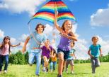 Детский активный отдых