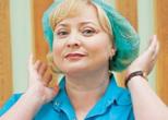Светлана Пермякова выписалась из роддома