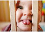 У переношенных детей больше проблем с поведением